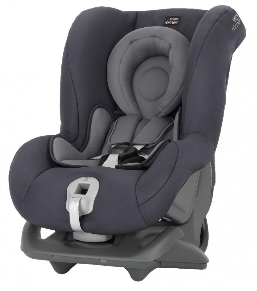 Автокресло Britax Römer First Class Plus Storm Grey Trendline в Актау